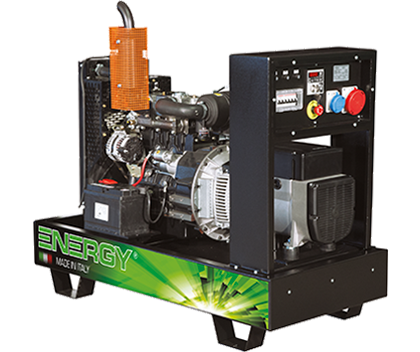 industrial generating sets